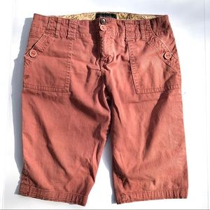 Sactuary Clothing LA brick long shorts size 30
